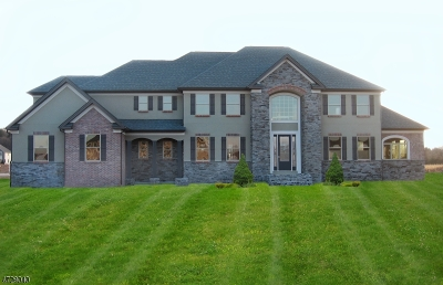 Montville Twp. Single Family Home For Sale: 1 Adams Way