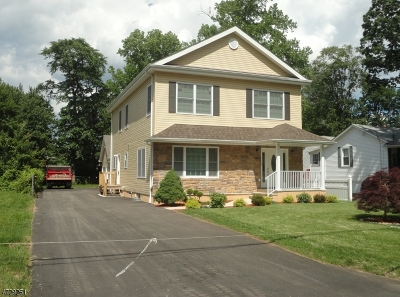 North Brunswick Twp. Single Family Home For Sale: 715 Spruce Rd