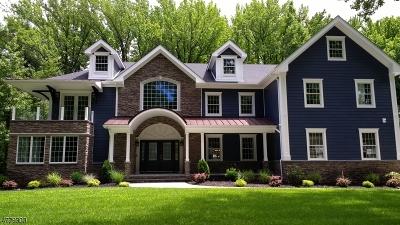 Scotch Plains Twp. Single Family Home For Sale: 2098 Dogwood Dr