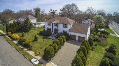 Clark Twp. Single Family Home For Sale: 1 Elisa Ln