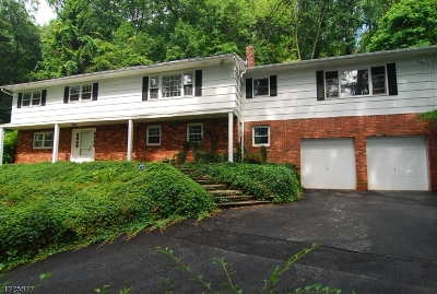 Single Family Home For Sale: 57 Grist Mill Rd