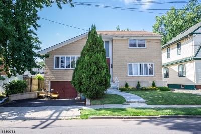 Elmora Hills Single Family Home For Sale: 948 Edgewood Rd