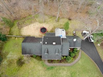 Scotch Plains Twp. Single Family Home For Sale: 981 Fox Hill Ln