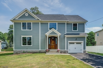 East Hanover Twp. Single Family Home For Sale: 130 McKinley Ave