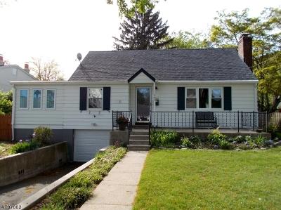 Scotch Plains Twp. Single Family Home For Sale: 2223 Pine Ter