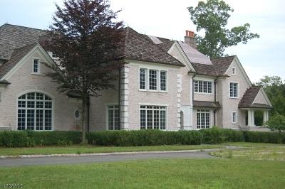 Single Family Home For Sale: 3 Kensington Ct