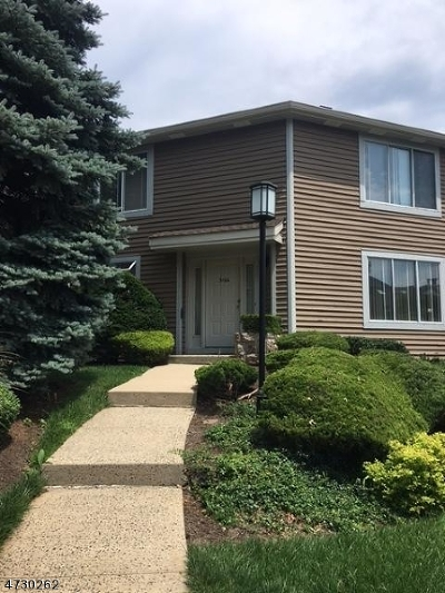 Springfield Twp. Condo/Townhouse For Sale: 3106 Park Pl #3106