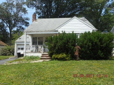 Union Twp. Single Family Home For Sale: 1156 Gruber Ave