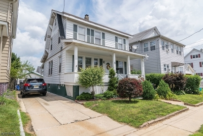 South River Boro Single Family Home For Sale: 5 Sontag St