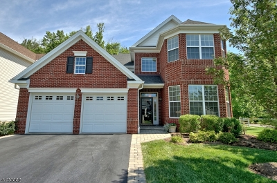 South Brunswick Twp. Single Family Home For Sale: 55 Andover Dr