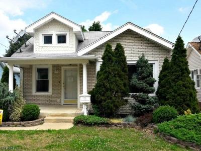 South River Boro Single Family Home For Sale: 36 Johnson Pl