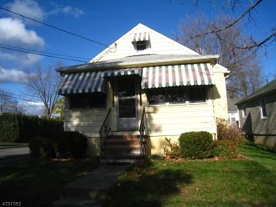 Morris Plains Boro Single Family Home For Sale: 14 Morris Plains Ave