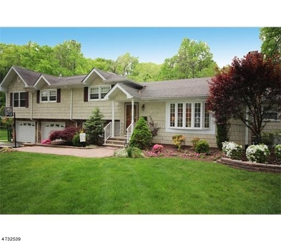 Woodbridge Twp. Single Family Home For Sale: 130 Stafford Rd