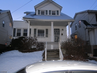 Single Family Home For Sale: 59 Union Ave