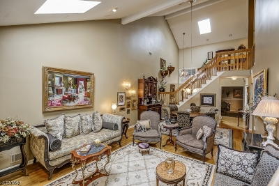 West Orange Twp. Condo/Townhouse For Sale: 2 Moran Rd