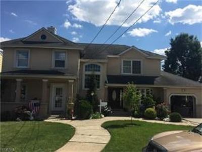 Woodbridge Twp. Single Family Home For Sale: 60 Crampton Ave