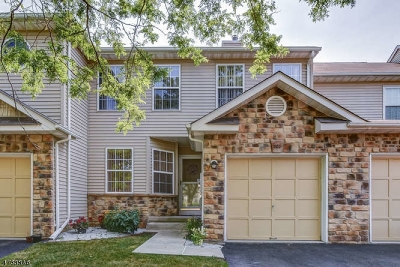 South Brunswick Twp. Condo/Townhouse For Sale: 202 Heskers Ct
