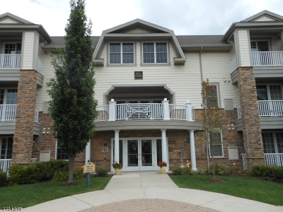 Bridgewater Twp. Condo/Townhouse For Sale: 278 Victoria Dr