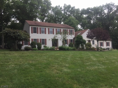 Bridgewater Twp. Single Family Home For Sale: 830 Carnoustie Dr