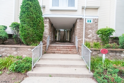 Woodbridge Twp. Condo/Townhouse For Sale: 805 Madaline Dr