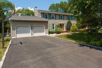 South Brunswick Twp. Single Family Home For Sale: 14 Nancy St