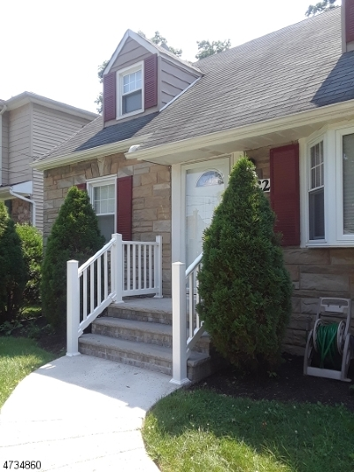 Union Twp. Single Family Home For Sale: 2422 Seymour Ave