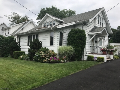 Union Twp. Single Family Home For Sale: 975 Roosevelt Ave