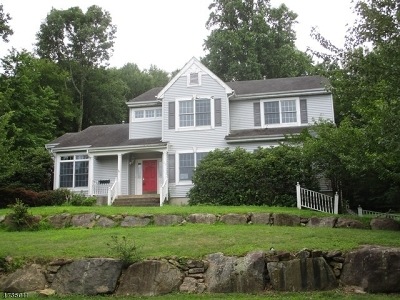 Randolph Twp. Single Family Home For Sale: 28 Castle Ct