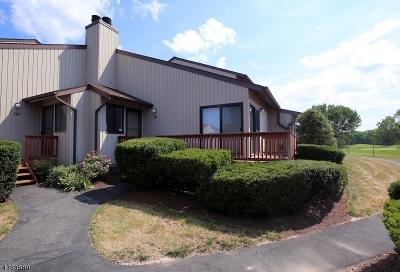 Florham Park Boro Rental For Rent: 250 Ridgedale Ave, E-1