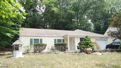 Livingston Single Family Home For Sale: 102 N Livingston Ave