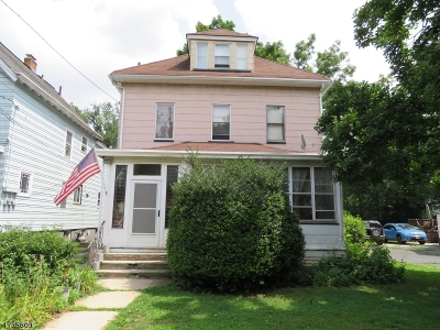 Bloomfield Twp. Multi Family Home For Sale: 161 Ashland Ave