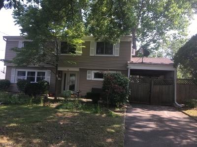 Old Bridge Twp. Single Family Home For Sale: 6 Longview Rd