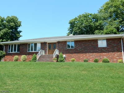 Clark Twp. Single Family Home For Sale: 47 Starlite Dr