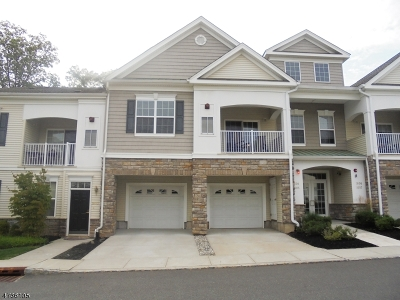 Hanover Condo/Townhouse For Sale: 1604 Brook Hollow Dr