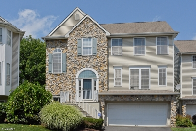 Randolph Twp. Condo/Townhouse For Sale: 133 Arrowgate Dr