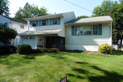 Union Twp. Single Family Home For Sale: 1949 Charles Ave