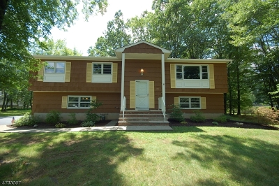 Hanover Single Family Home For Sale: 170 Bee Meadow Pkwy