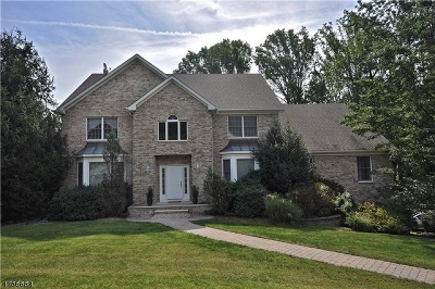 Denville Twp. Single Family Home For Sale: 111 Parks Rd