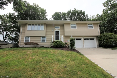 South River Boro Single Family Home For Sale: 79 Price Pl