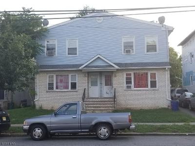 Roselle Boro Multi Family Home For Sale: 1104 Chandler Ave