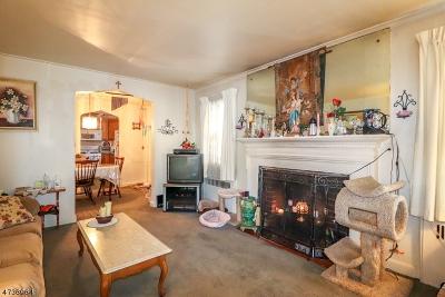 ROSELLE Single Family Home For Sale: 742 Sheridan Ave