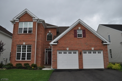 South Brunswick Twp. Single Family Home For Sale: 46 Andover Dr