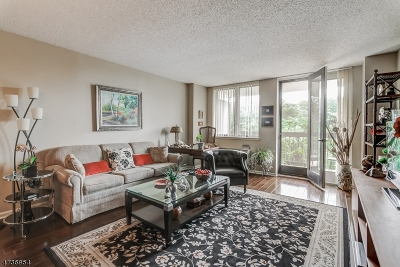 West Orange Twp. Condo/Townhouse For Sale: 603 Smith Manor Blvd