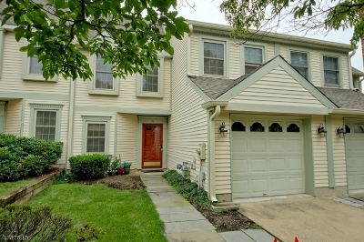 South Brunswick Twp. Condo/Townhouse For Sale: 74 Fair Acres Ct