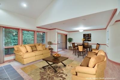 Bernards Twp. Single Family Home For Sale: 31 Roberts Cir