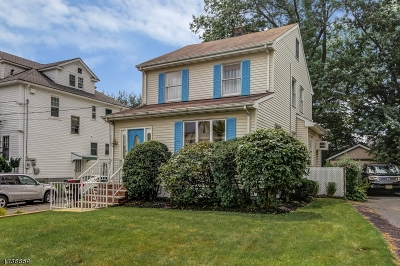Union Twp. Single Family Home For Sale: 2080 Stowe St