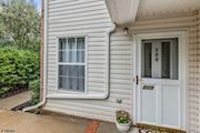 Piscataway Twp. NJ Condo/Townhouse For Sale: $248,900
