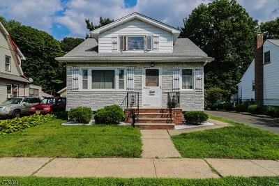 Union Twp. Single Family Home For Sale: 1023 Warren Ave