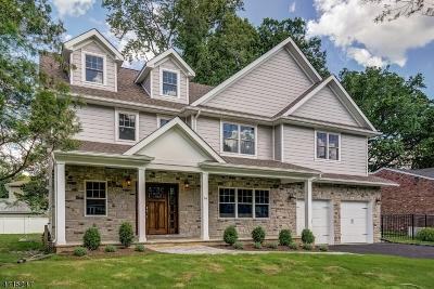 Livingston Twp. Single Family Home For Sale: 14 Bonnyview Dr