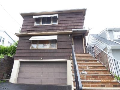 HILLSIDE Multi Family Home For Sale: 181 Boston Ave
